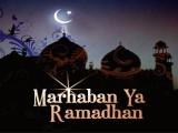 Kegiatan Bulan Ramadhan 1437 H / 2016 M