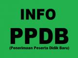 Penerimaan Peserta Didik Baru (PPDB) Tahun Ajaran 2016/2017